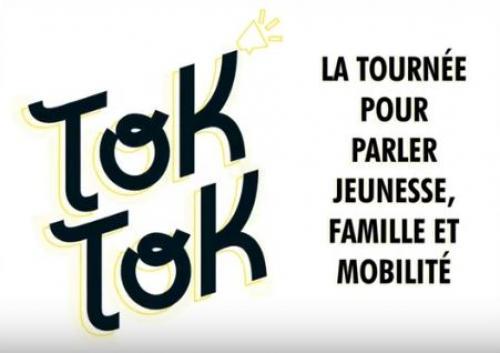 TOK-TOK: un outil pour recueillir la parole des usagers  (PESL de Coutances Mer et Bocage)